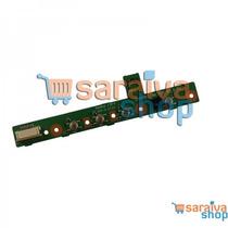 Placa Botão Power Lg R40 R400 R405 Séries