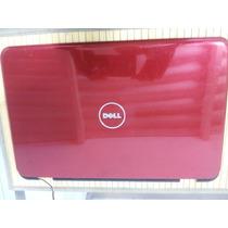 Tampa Da Tela Vermelha Notebook Dell Inspiron N5010