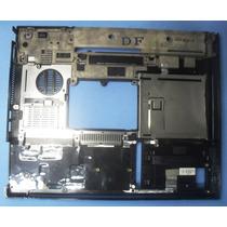 Carcaça Base Fundo Notebook Hp Compaq Nx6110 + Brindes