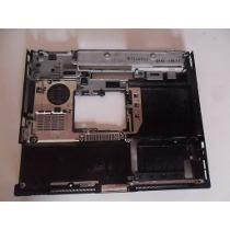 Carcaça Inferior Hp Davos Compaq Nx6110 Nx6325 Nx6320 Nx6120
