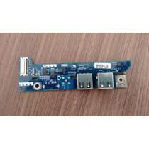 Placa Botão Power Usb Acer 3100 3690 5100 5110 5650