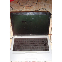 Carcaça Completa Hp Notebook G42-221 215 230 Br