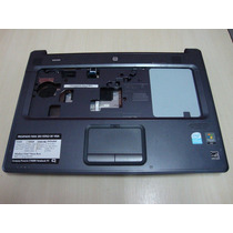 Carcaça Base E Touchpad Hp Compaq Presario C768br