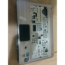 Carcaça Base Hp Pavilion Dm4 Completa+touchpad,power