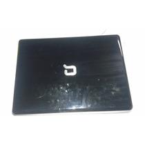 Carcaça Completa Notebook Compaq Presario Cq60-420us 0037