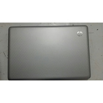 Carcaça Completa Do Notebook Hp G42 271br 275br (prata)*