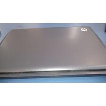 Carcaça Completa Notebook Hp G42