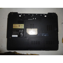 Carcaça Inferior Notebook Intelbras I430 Cm-2