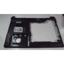 Carcaça Base Inferior Notebook Itautec Infoway W7425