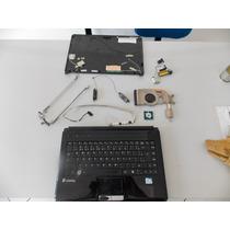 Carcaça E Pecas Itautec W7410 Consultar Preço De Cada Peça