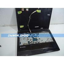 Vendo Peças Para Notebook Itautec Infoway A7520 Pergunte