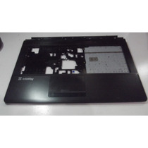 Carcaça Base Superior Notebook Itautec Infoway W7425