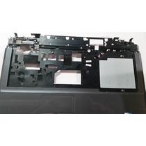 Carcaça Base Superior Com Touchpad Notebook Lenovo G550 2958