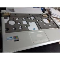 Carcaça Base Do Teclado Notebook Lg R410