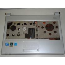 Carcaça Base Teclado Notebook Lg R410 Lg R41