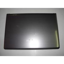 Carcaça Completa Notebook Megaware Kripton K Usada