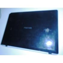 Carcaça Notebook Positivo Premium P210s (problema Chipset)