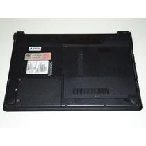 Carcaça Base Teclado E Chassi Notebook Itautec W7425