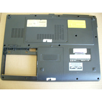 Carcaça Base Inferior Notebook Win Cce W52 - Jm78c