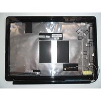 Carcaça Superior Hp Dv5-1220br Com Webcam Fotos Reais