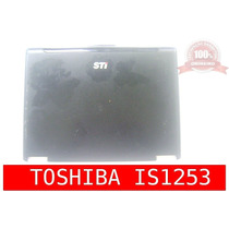 Tampa Do Lcd Notebook Sti Semp Toshiba Is1253 12.1