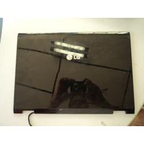Carcaça Tampa Lcd Notebook Lg R460