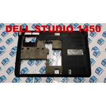 Carcaça Chassi Inferior Dell Studio 1450