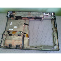 Carcaça Chassi Inferior Note Itautec Infoway W7655