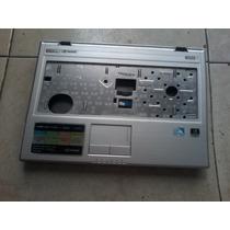 Carcaça Do Touch Completa Para Notebook Buster 1401