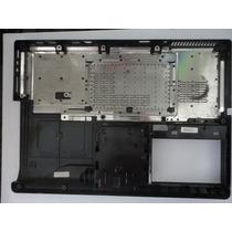 Carcaça Inferior Chassi Notebook Cce Win Wm78c