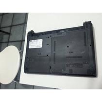 Carcaça Completa Para Notebook N3 Mobile