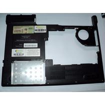 Carcaça Da Placa Mãe Notebook Positivo Mobile V43 V45 Z93