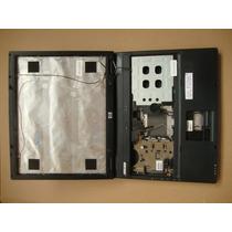 Carcaça Completa Note Hp Compaq Nx6115 - 15.0 (car.007)