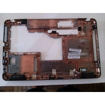 Carcaça Base Inferior Lenovo G550 Usada