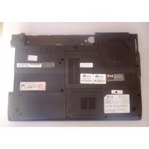 Carcaça Inferior Notebook Lg R590 Lgr58 Original Fox38ql4tc0