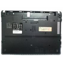 Carcaça Base Inferior Notebook Emachines D442 - V081 (14097)