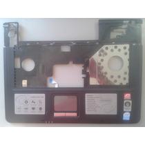 Carcaça Base Superior Touchpad Notebook Evolute Sfx 15