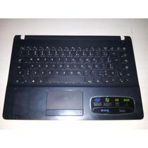 Teclado Notebook Cce Win M300s C/ Touch Original