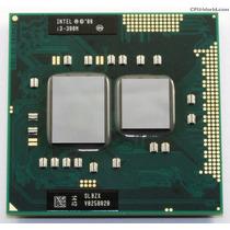 Processador Intel Core I3 380m 3m Cache 2.53ghz Ddr3 10600s