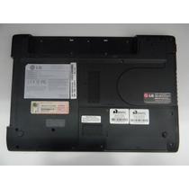 Base Inferior C/tampas Lg - R380 P/n Abq72956102 Cód. 94.1