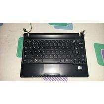 Carcaça Sup/inf. Com Mause Pad,teclado Plca Mae Netbook N150