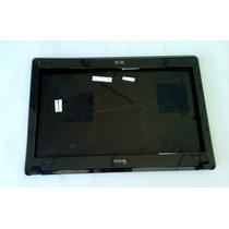 Carcaça Do Notebook Cce Win Wm545b Chromo 545l - Com Riscos