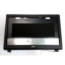 Carcaça Superior Notebook Acer Es1-511 (parte Da Tela)