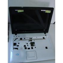 Carcaça Completa Do Notebook Positivo Premium P330b