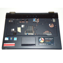 Carcaça Base Teclado E Chassi Notebook Lg R460 R480