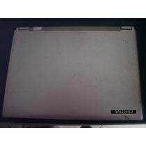 Carcaça Notebook Positivo Mobile V45 Usada Falta Tampas Inf.