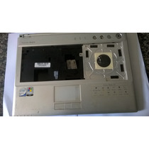 Carcaça Inferior Notebook Positivo Mobile Z93