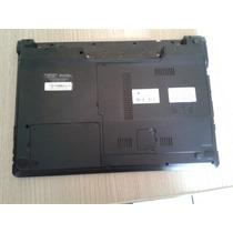 Carcaça Base Do Chassi Notebook Positivo Sim + 6175 Séries