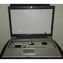 Carcaça Completa Notebook Positivo Mobile V56 0003