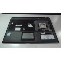 Carcaça Base Superior Chassi Notebook Positivo Sim+ 2008